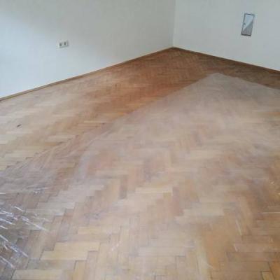 Homeoffice-Büro in 1020 Wien, 20m2 Büro/Praxis + 7m2 Teeküche - thumb