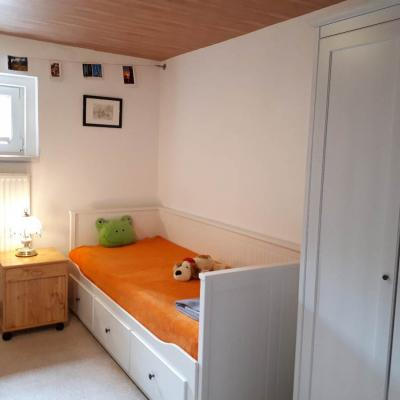 Vermieten Zimmer mit privatem Bad und Küche in Einfamilienhaus - thumb