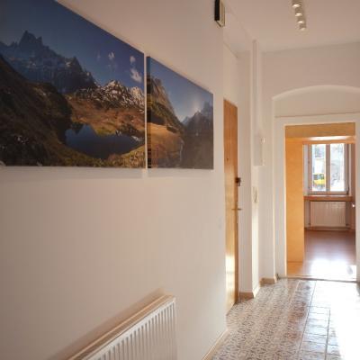 4 helle Zimmer in renovierter 4er WG Uni/Klinik Nähe - thumb