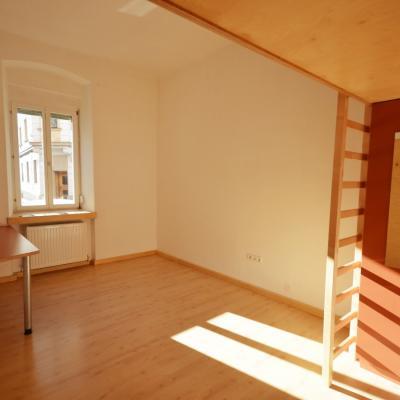 4 Zimmer in renovierter 4er WG Uni/Klinik Nähe - thumb