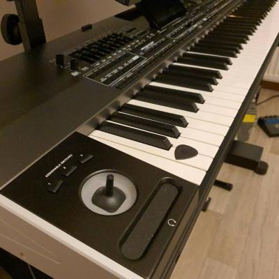 Korg PA4x Musikant Keyboard - thumb