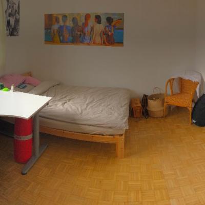 WG Zimmer in Innsbruck ab sofort !! - thumb