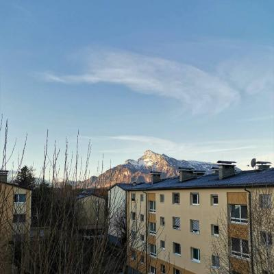 NACHMIETER für Studentenwohnheimzimmer in Salzburg in perfekter Lage - thumb