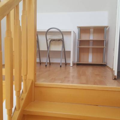 3 Zimmer Wohnung (Maisonette) - thumb