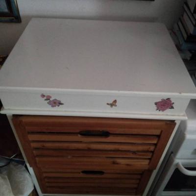 Möbel mit schubladen - thumb