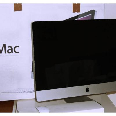 iMac 27-inch All In One Gerät Top Zustand - thumb