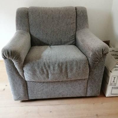 Couchstuhl - thumb