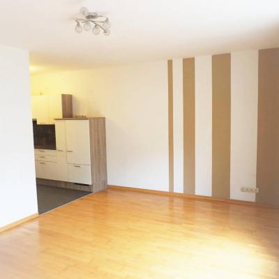 Privat: Zentrale 2-Zimmer-Wohnung im Herzen von St. Pölten - thumb