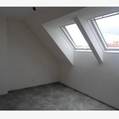 Schönes Zimmer in 4er WG - thumb