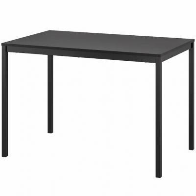 Tisch schwarz - thumb
