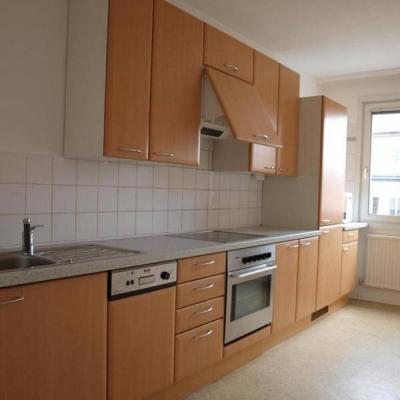 75m2-Wohnung für WG in zentraler Lage (Nähe Matzleinsdorfer Platz) - thumb