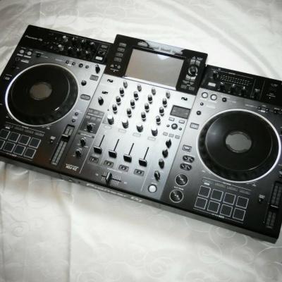 Pioneer DJ XDJ-ZX Professional All-in-one Dj-System - thumb