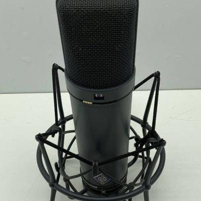 Neumann U 87 Ai MT Mikrofon - thumb