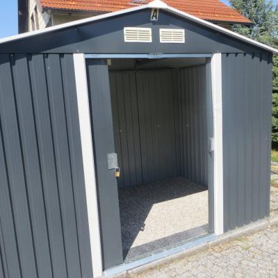 Wels: Lagern Lager Platz Storage Einlagerung - thumb