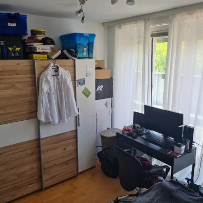 WG - Zimmer in Aspern, 1220 Wien ab September 2021 zu vergeben - thumb