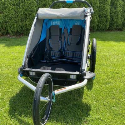 Thule Chariot Sport 2 Fahrradanhänger - thumb