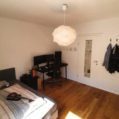 Gemütliches 14m2 Zimmer in perfekter Lage in Linz 403€ - thumb