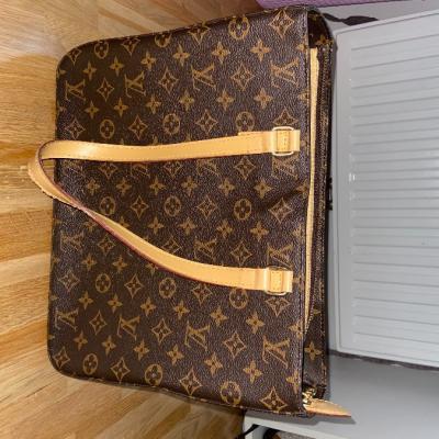 Handtasche im LV Stil - thumb