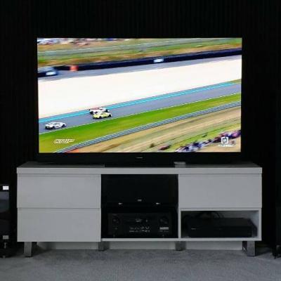 """Panasonic TX-65GZW2004 - 65"""" Ultra HD 4K HDR OLED TV Dolby Atmos - thumb"""
