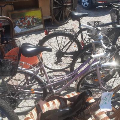Ktm City Fahrrad Klassiker Top - thumb