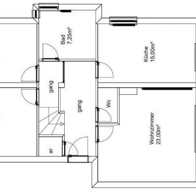 3 Zimmer WHG Oberperfuss mit Garagenplatz - thumb