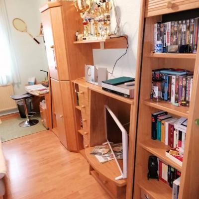 St.Pölten-Stadt    Zimmer Mädchen-WG   ab Mitte September zu vermieten - thumb