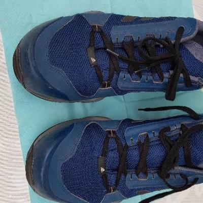 Adidas Sportschuhe Größe 47,5 - thumb