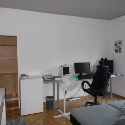 WG-Zimmer in Toplage von EIsenstadt - thumb