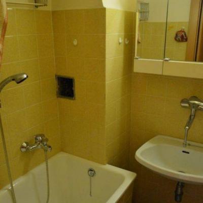 Kleine Wohnung in der Josefstraße zu vermieten - thumb