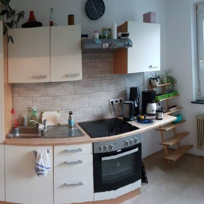 42 m² Wohnung mit eigener Garage - thumb