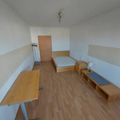 WG Zimmer Graz 17m2 - thumb