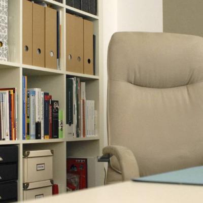 Büroplätze in Bürogemeinschaft - 1040 Wien - thumb
