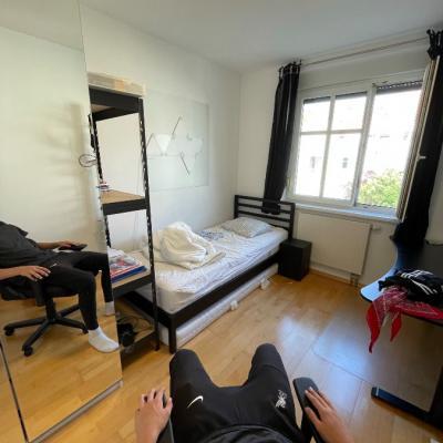 Ideal für Studenten in Tulln: zentrale 3Zimmer Wohnung zu vermieten - thumb
