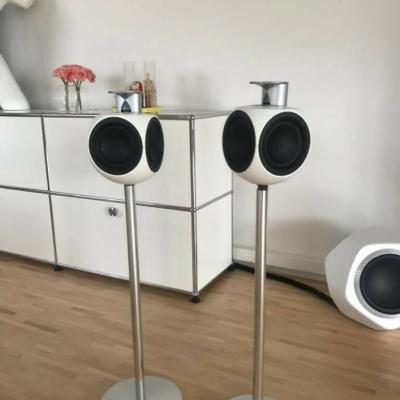 Bang & Olufsen Beolab 3 In Weiß - thumb