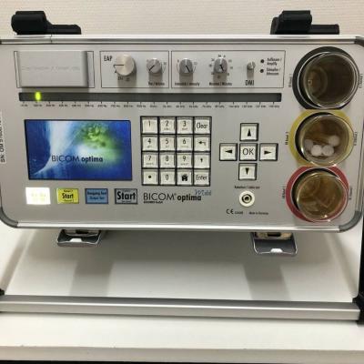 Bicom optima mobil mit EAP -Testmodul - thumb