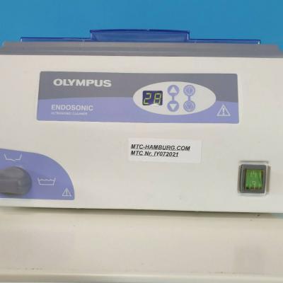 Olympus Endosonic Ultrasonic Cleaner Ultraschallreiniger - thumb