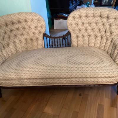 Biedermeier Sofa - thumb