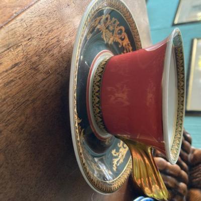 Versace Medusa Porzellan Teeset von Rosenthal 4 Stück oder einzeln - thumb