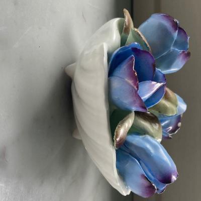 Royal Adderley Blumenschale - thumb