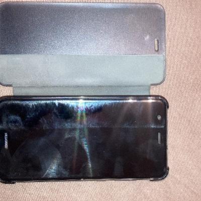 Huawei P10 lite - thumb