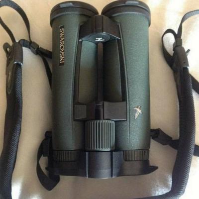 Swarovski el Range 10 x 42 Binoculars - thumb