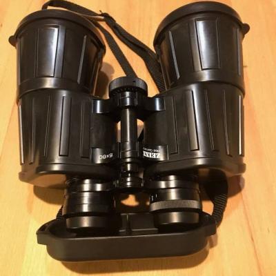 Zeiss Feldstecher 15 x 60 GA T , Fernglas - thumb