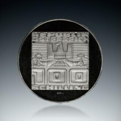Bestpreise für sämtliche Silbermünzen - thumb