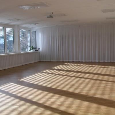 Tanzstudio zu vermieten (in den Ferien) - thumb