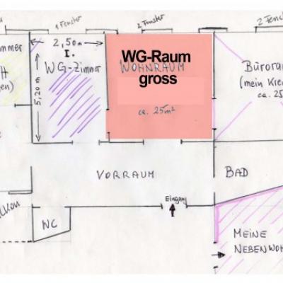WG Zimmer: Nix für straighte Mr.Proper . - thumb