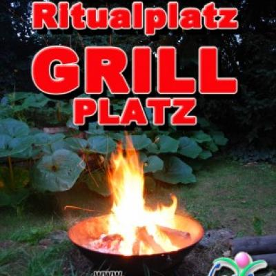 Eventlocation - Partyräume, Grillplatz - thumb