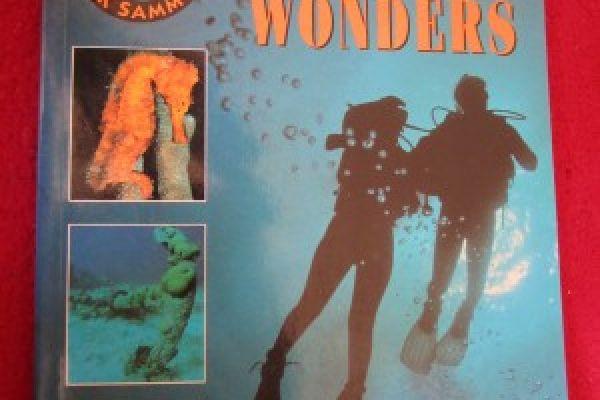 Photographing Underwater Wonders