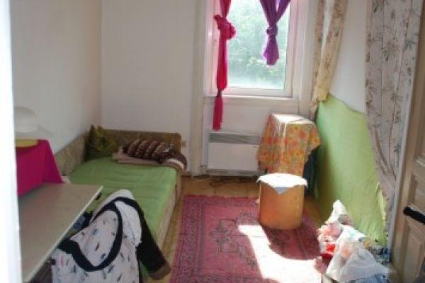 JOSEFSTADT WG Zimmer - auch als Meldeadresse