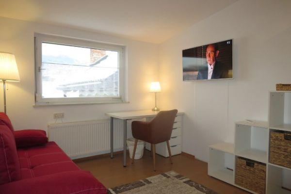 Zimmer möbliert in der WG Bäumlegasse Dornbirn