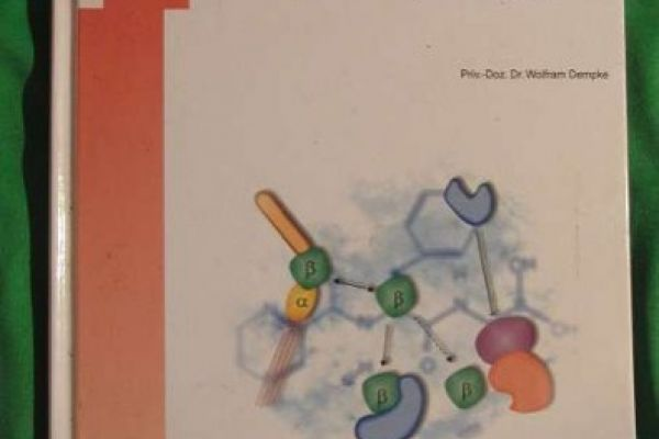 Molekulare Therapie in der Hämatologie / Onkologie